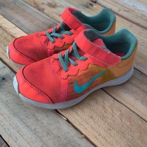 Nike Downshifter 8 Kids Shoes